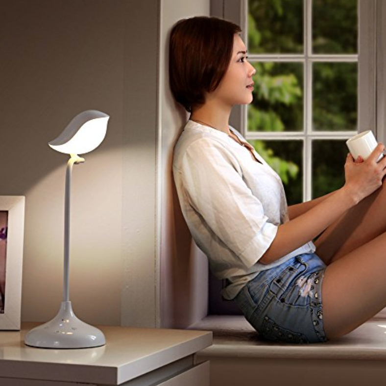 Songbird Reading Table Lamp