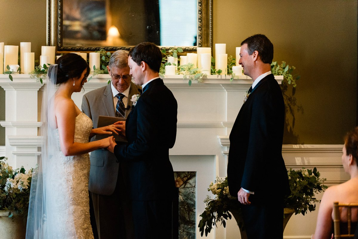 wedding at biloxi visitors center by mississippi wedding photographer