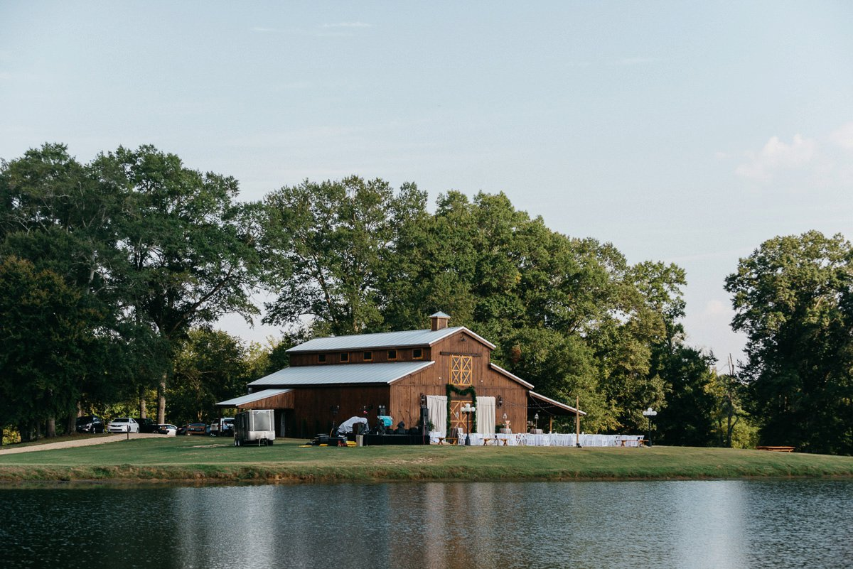 southwind wedding venue in shannon south of tupelo mississippi