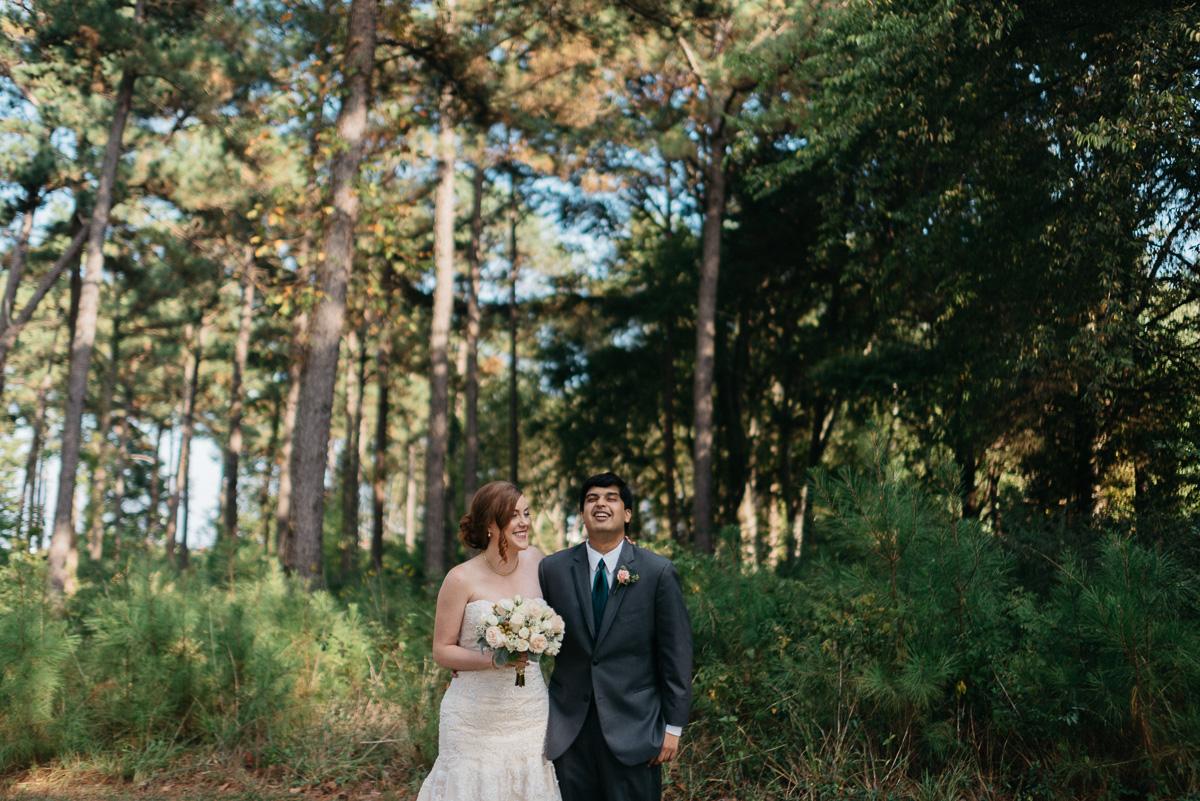 ross barnett reservoir wedding photography