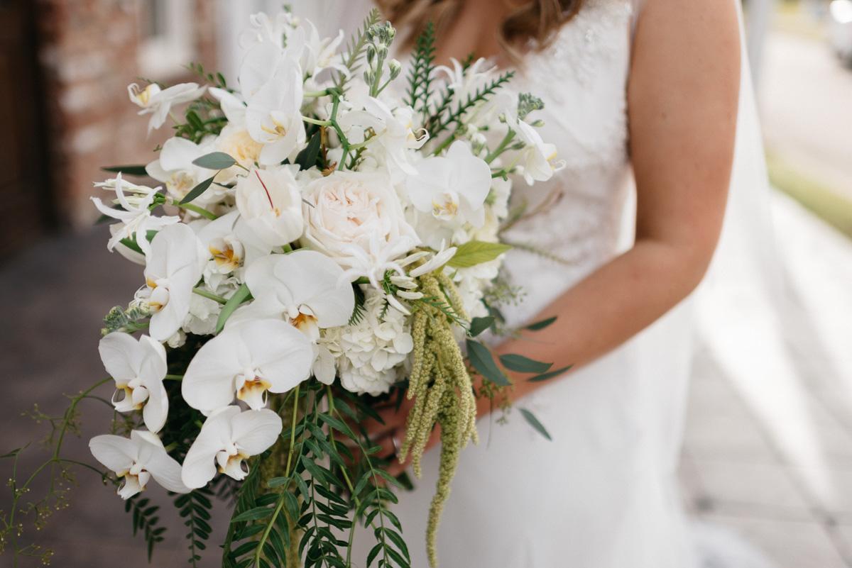 Oxford Floral wedding flowers