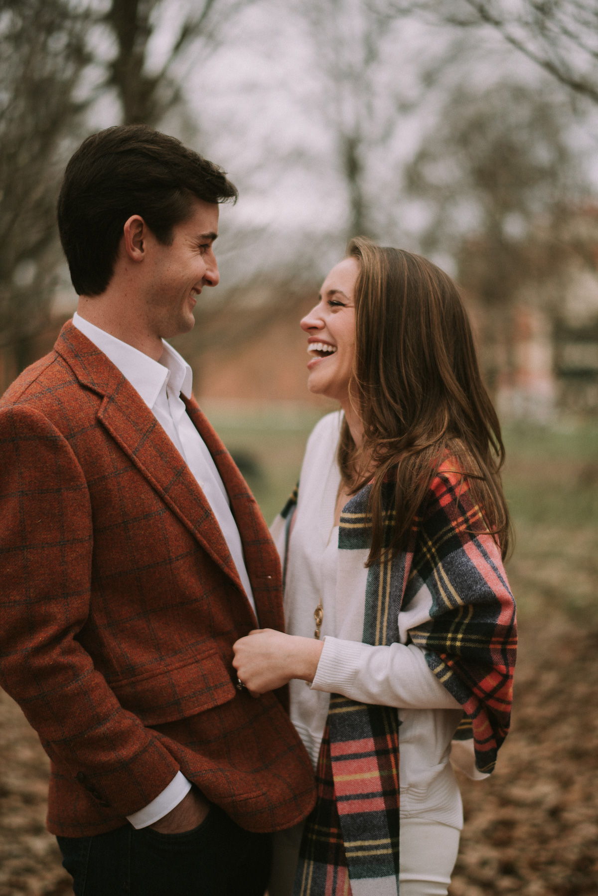 Ole Miss engagement Photography