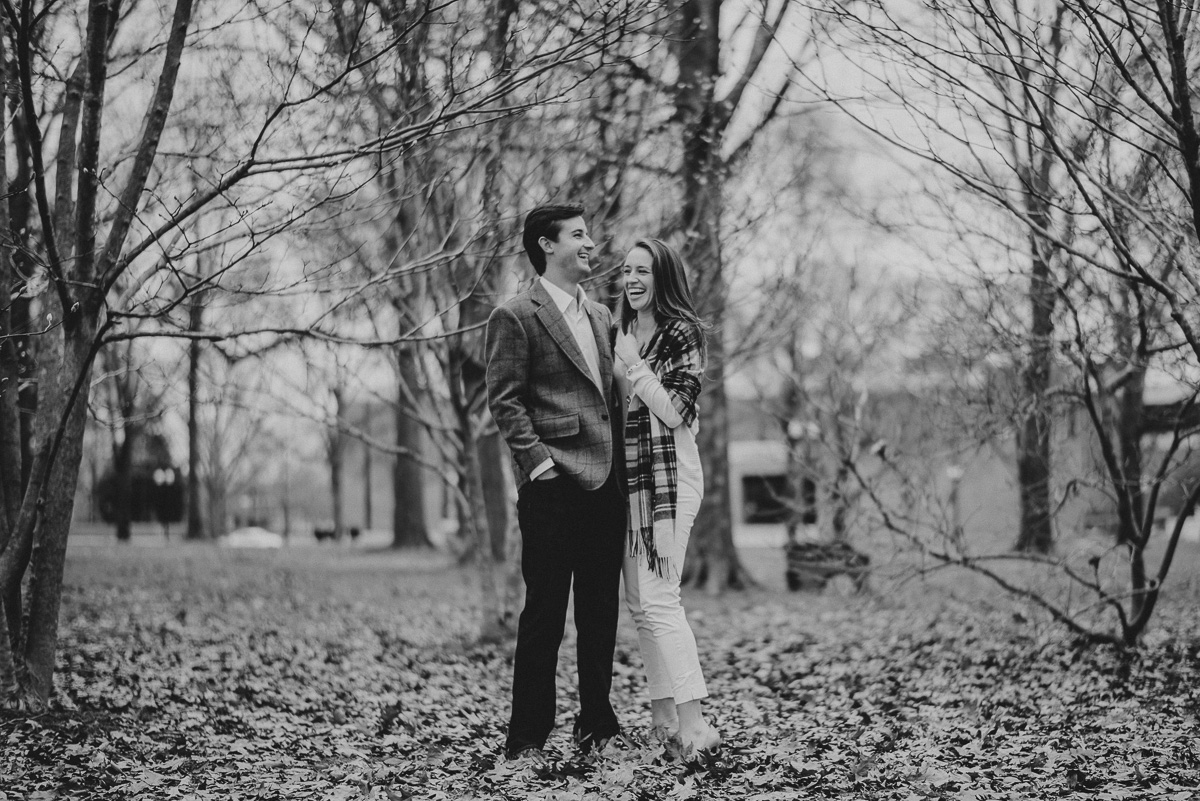 the ole miss grove engagement Photography