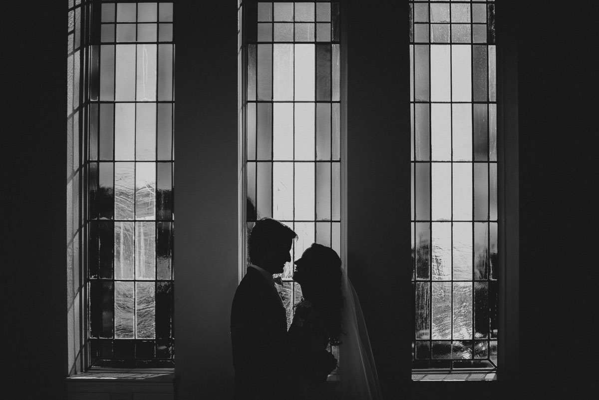wedding day photography at paris yates chapel at ole miss in oxford, MS