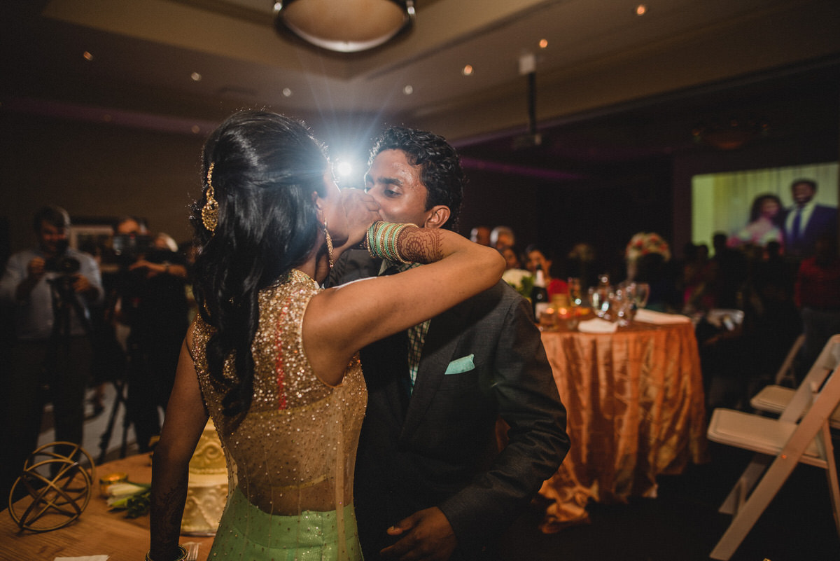 destin florida indian wedding
