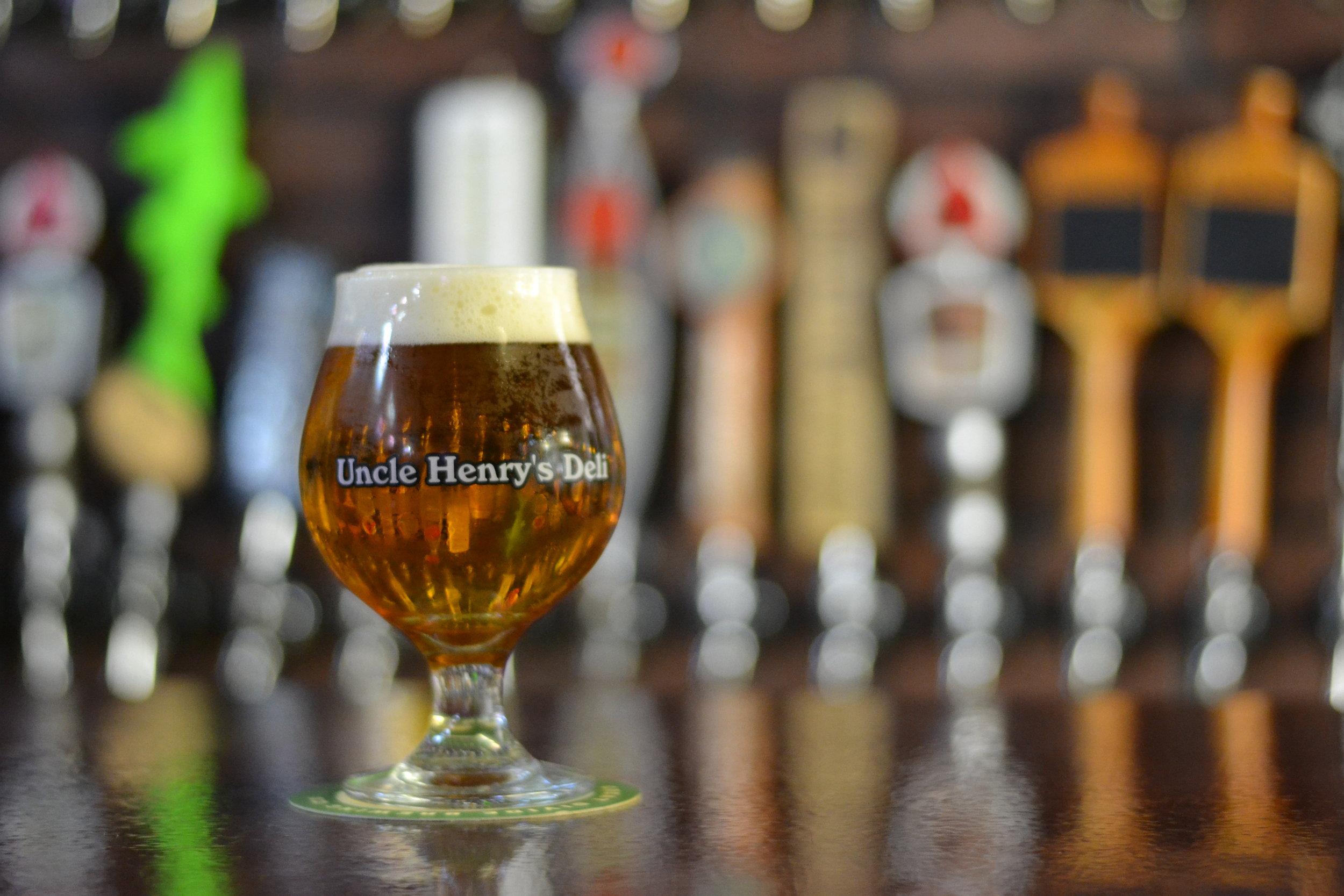 Ipa - Knee Deep Brewing Company