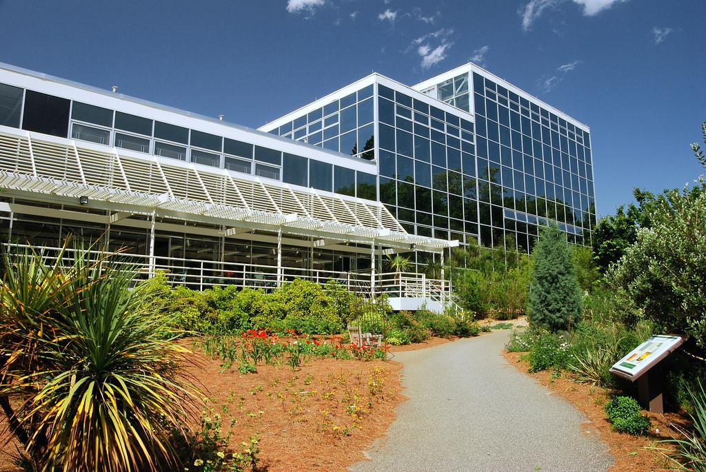 State Botanical Garden of Georgia - University of Georgia, Athens, GA