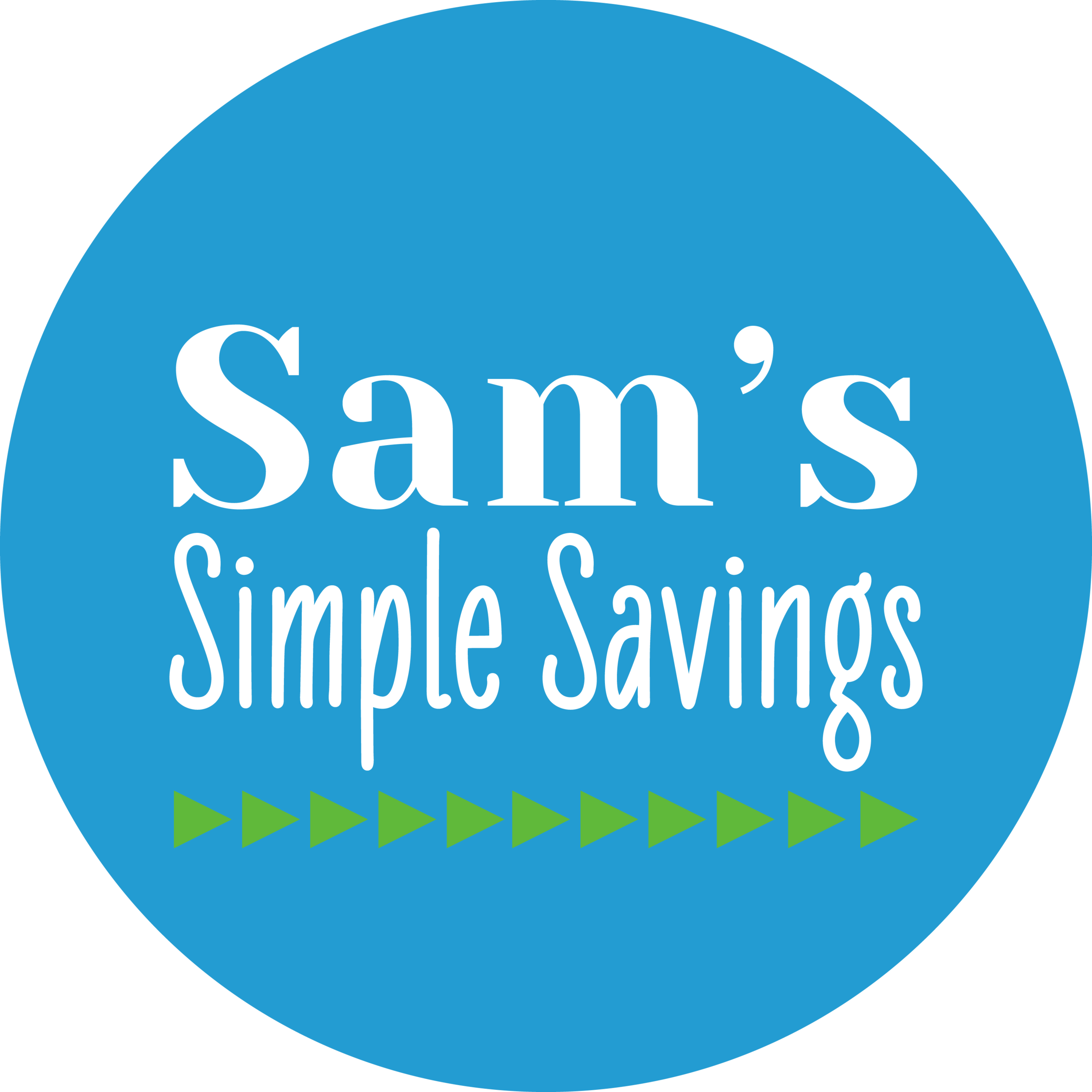 Sam's Simple Savings - Sam's Club Bargain Hunters