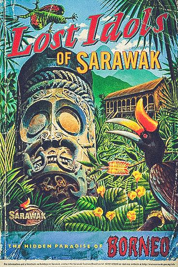 SARAWAK TOURISM