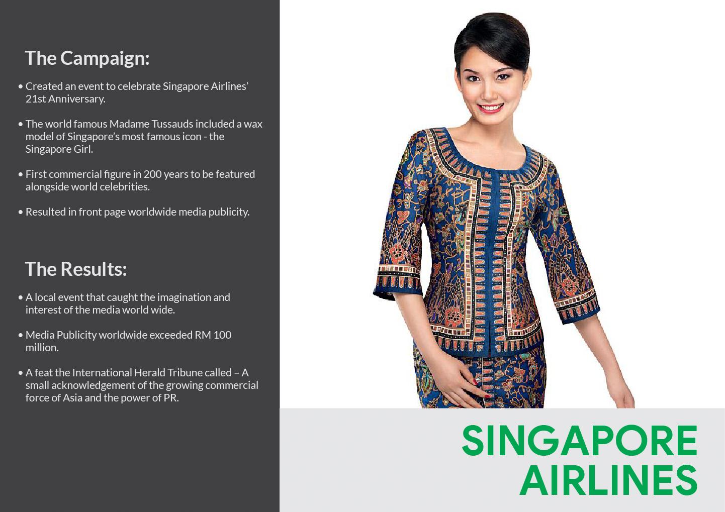 SINGAPORE AIRLINES GO COMM