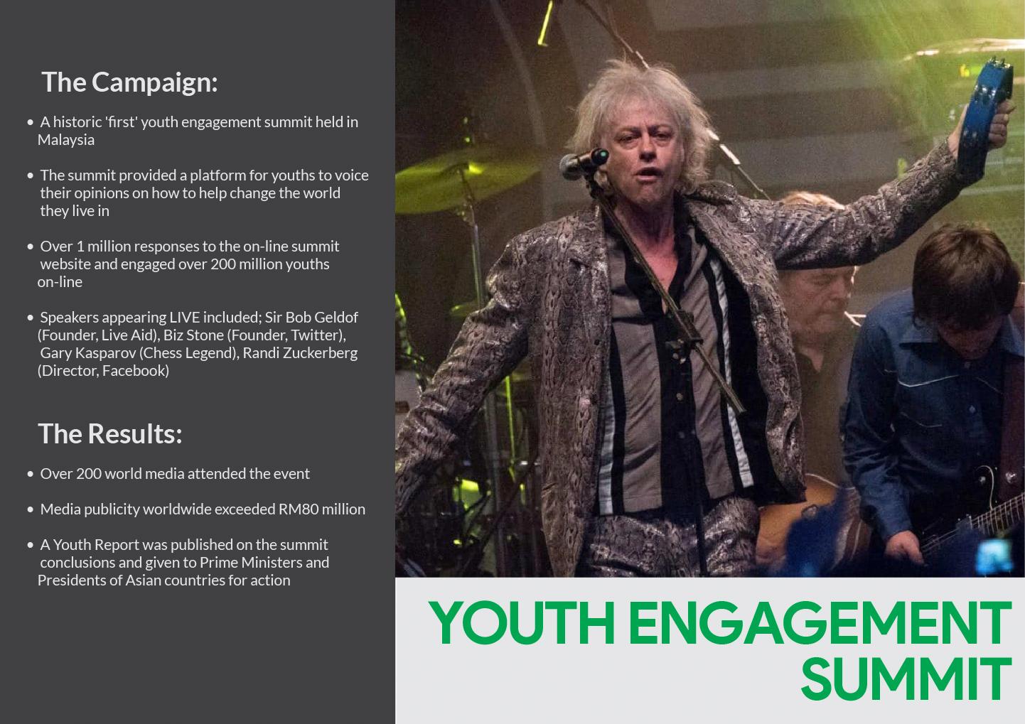 YOUTH ENGAGEMENT SUMMIT_GO COMMUNICATIONS
