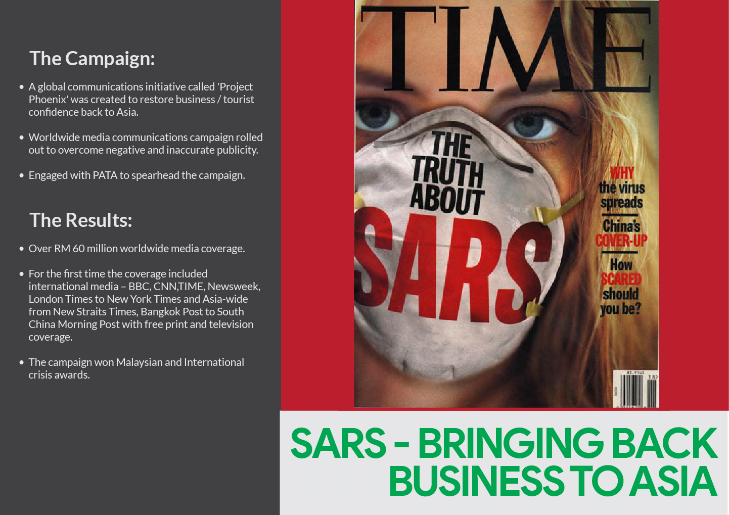 SARS_GO COMMUNICATIONS
