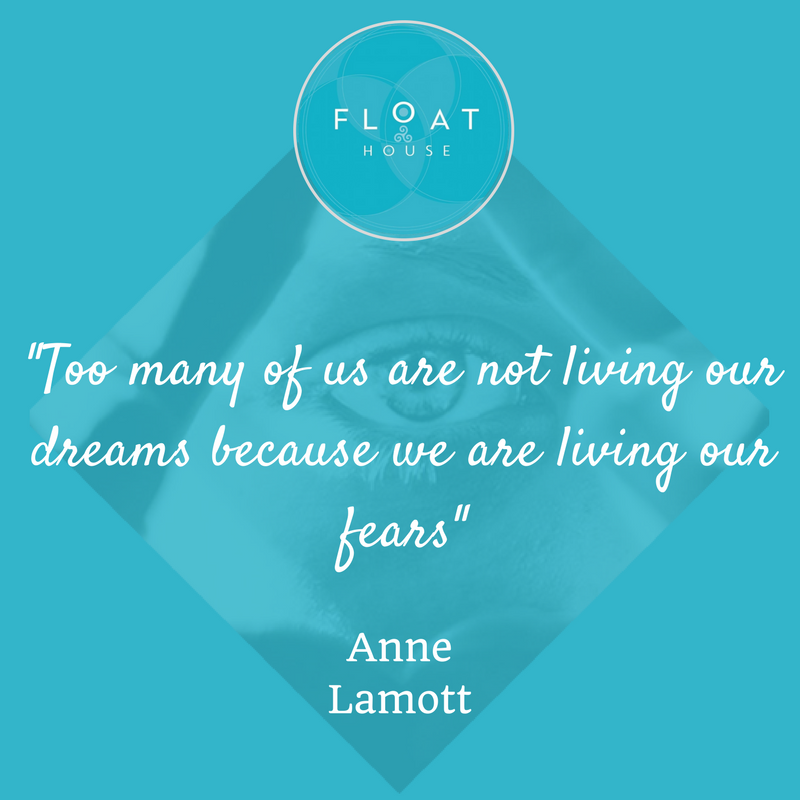 ''Too many of us are not living our dreams because we are living our fears''.png