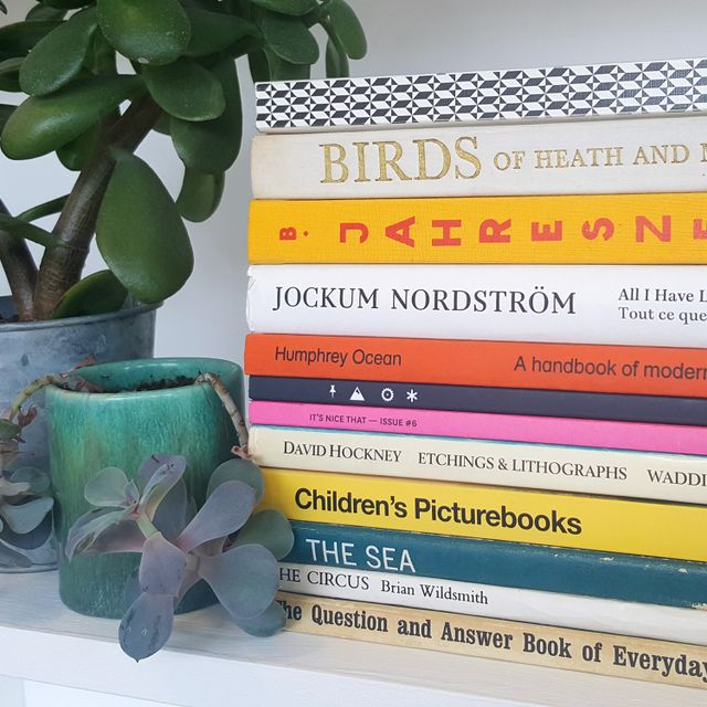 6:00 pm - So I thought I'd leave you with some books I love...⠀