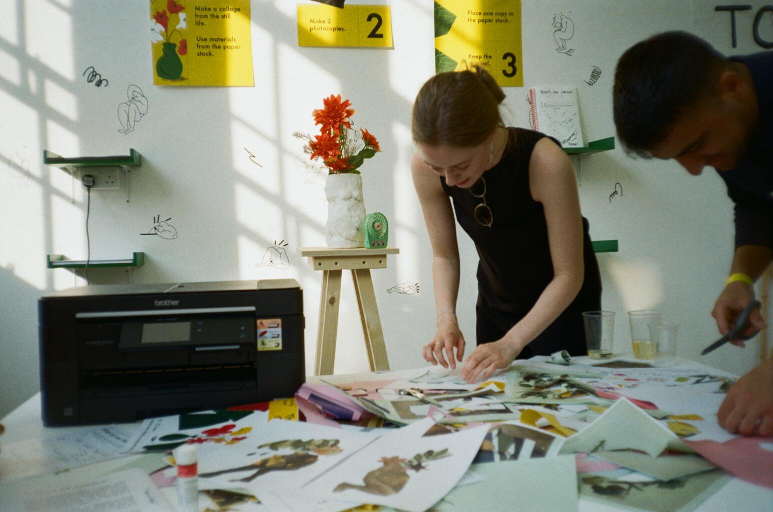 LilyKong4_workshop.JPG