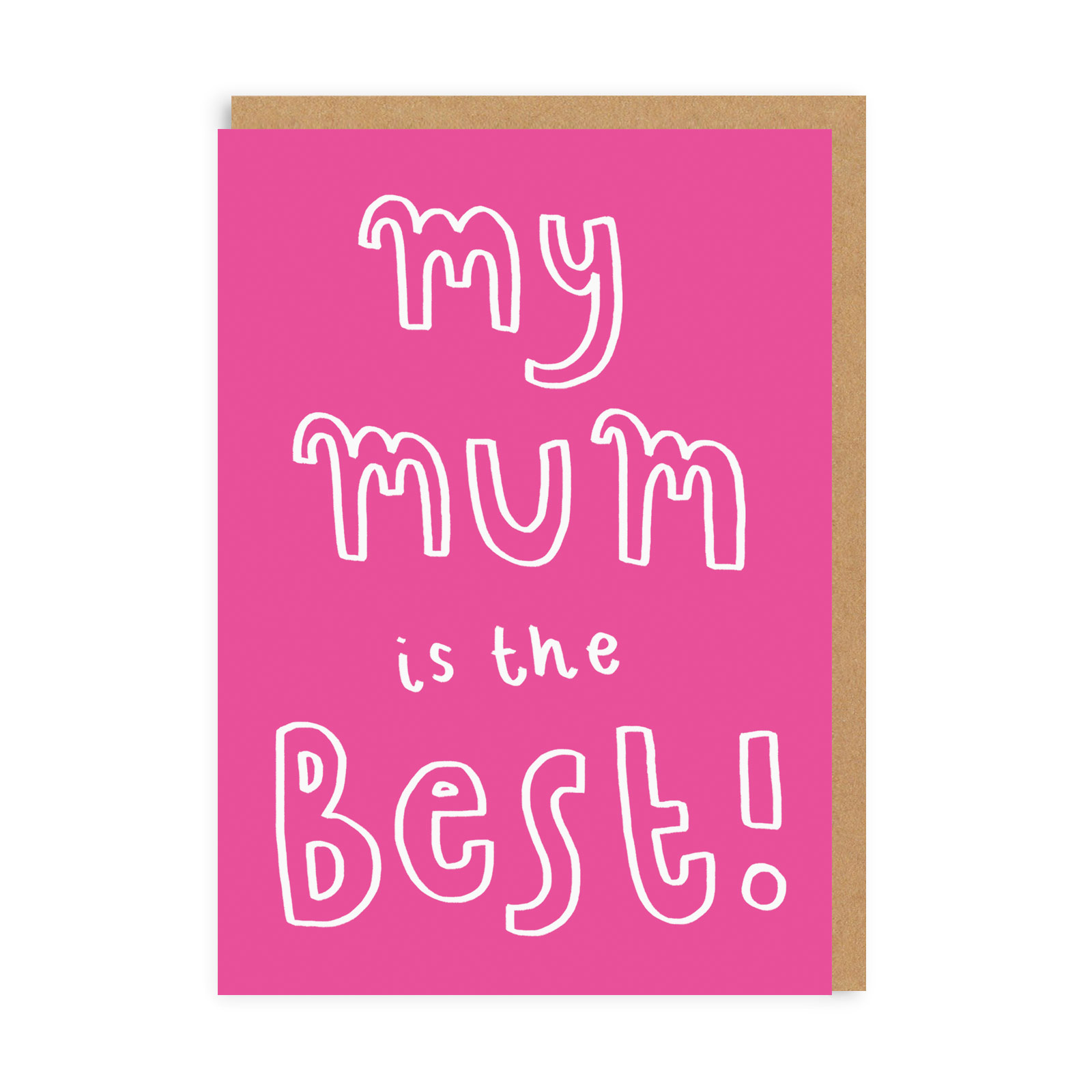ALE-GC-3367-A6 My Mum Is The Best .jpg