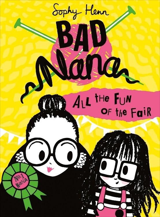 Bad Nana All the Fun of the Fair Cover Art.jpg