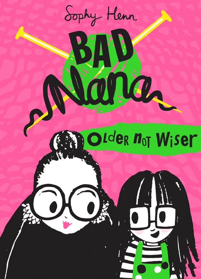 Bad Nana Older Not Wiser Cover Art.png