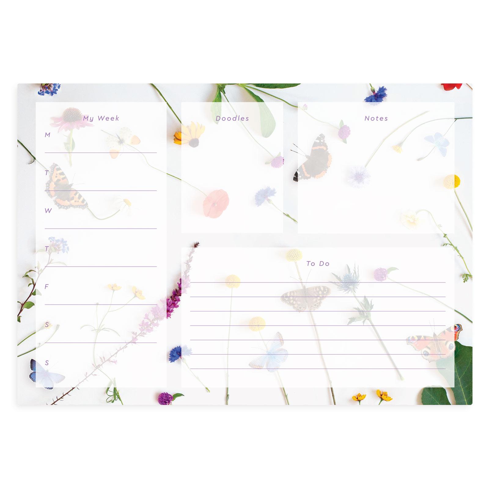 MDG-NP-4173-A4 Butterfly Meadow Deskpad.jpg