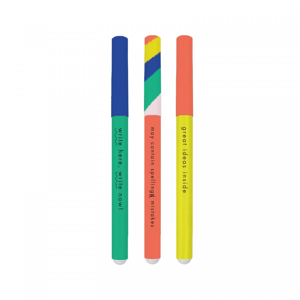 colourful tropical pens ohhdeer.jpg