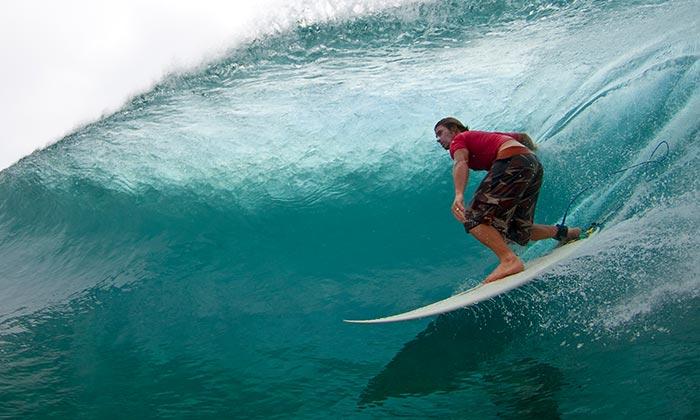 Cours de Surf de PERFECTIONNEMENT -