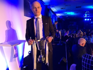 Huddersfield Town FC Player of the Year 2017