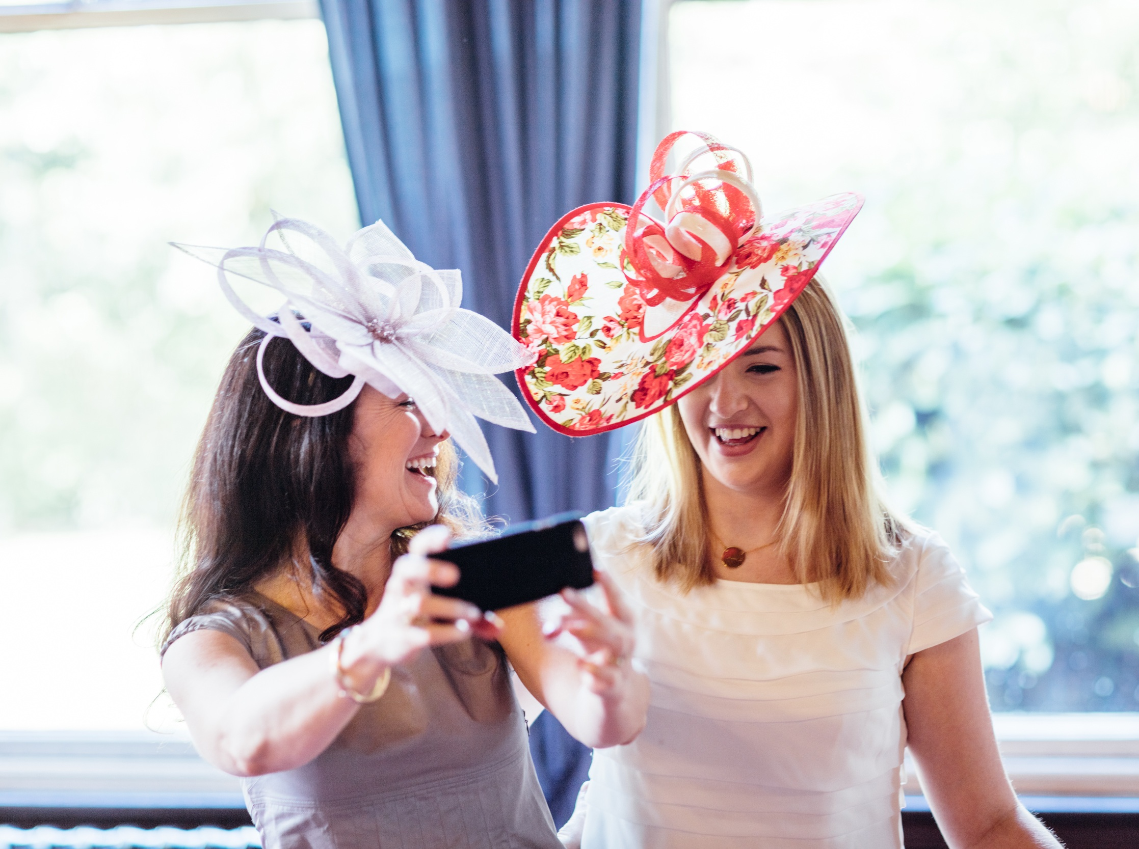 Crafty hen parties in the West Midlands