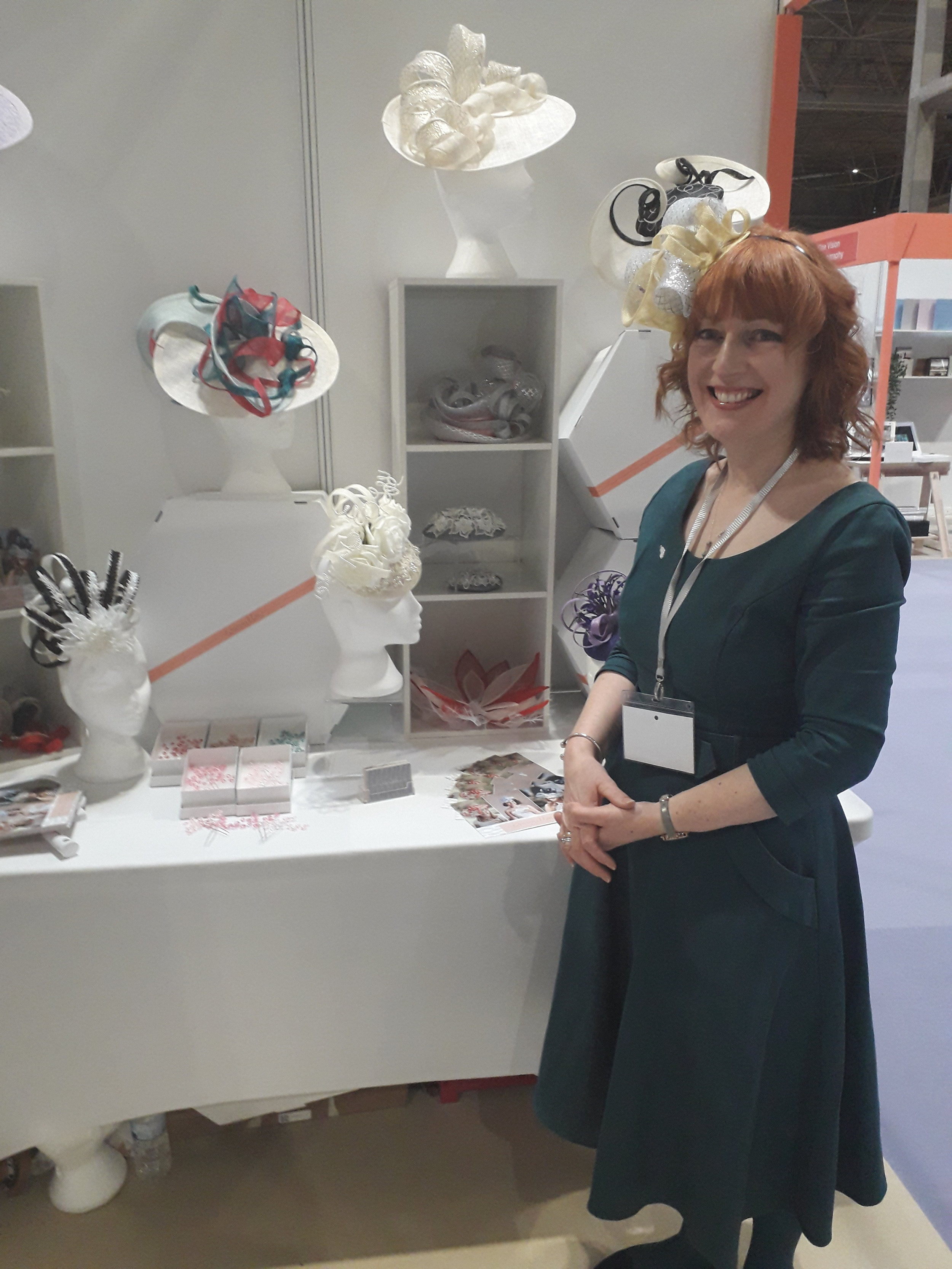 wedding fair workshops demonstrations and displays