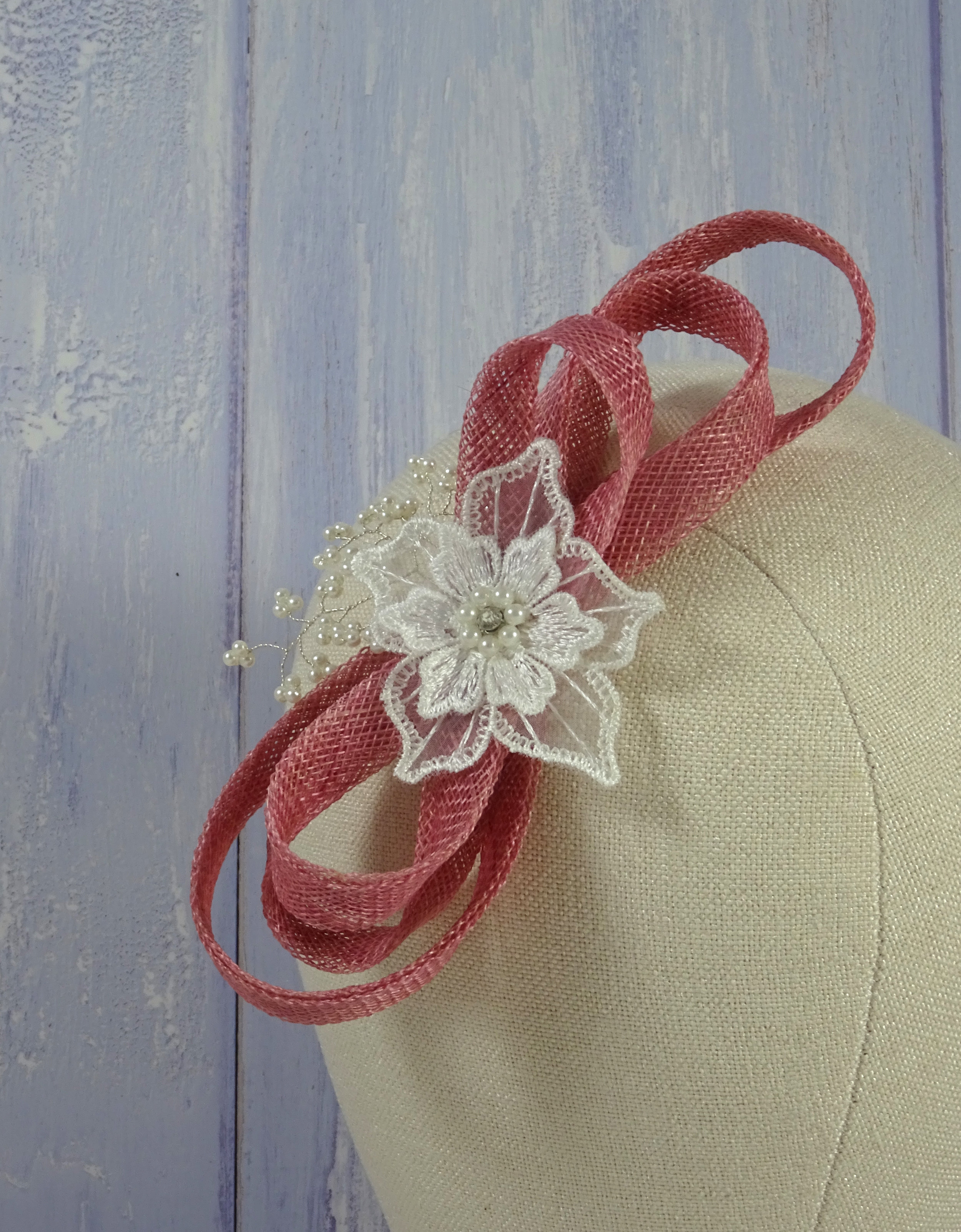 learn to make your own fascinator kits crafts.JPG