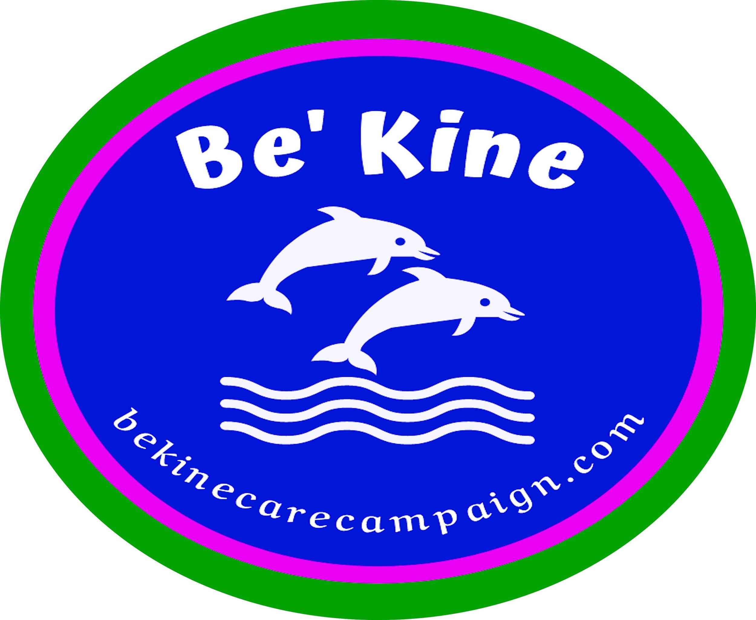 Be' Kine ALOHA