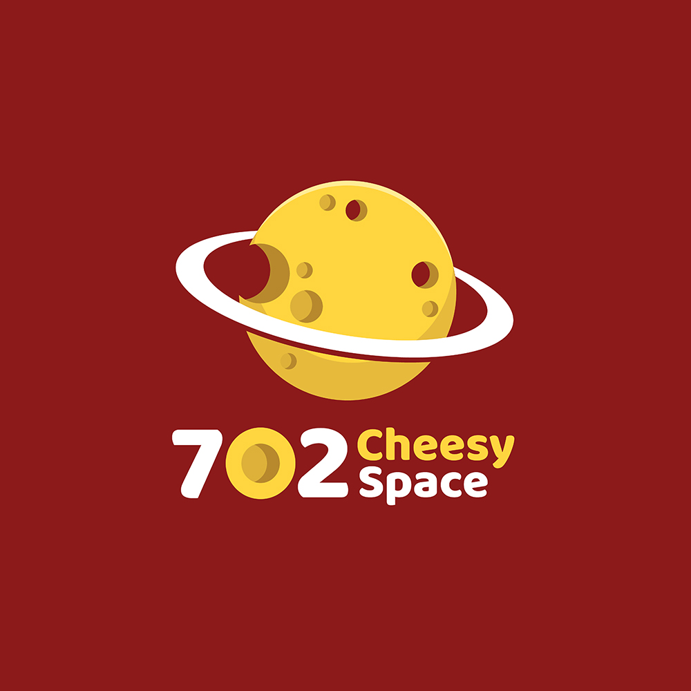 702 Cheesy Space