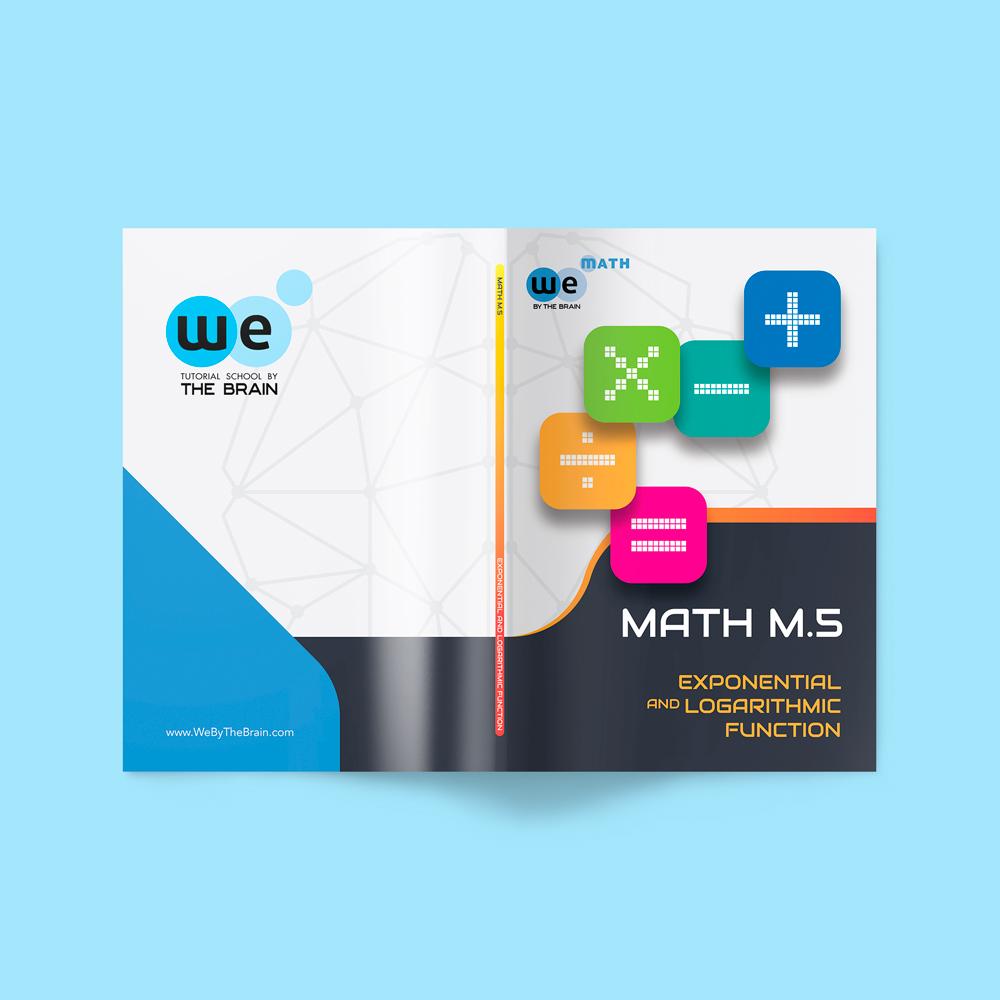 Math M.5 Cover