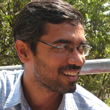 Dev Tayde Anant Zameer Fellowship -