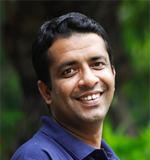 Anshu GuptaFounder, Goonj -