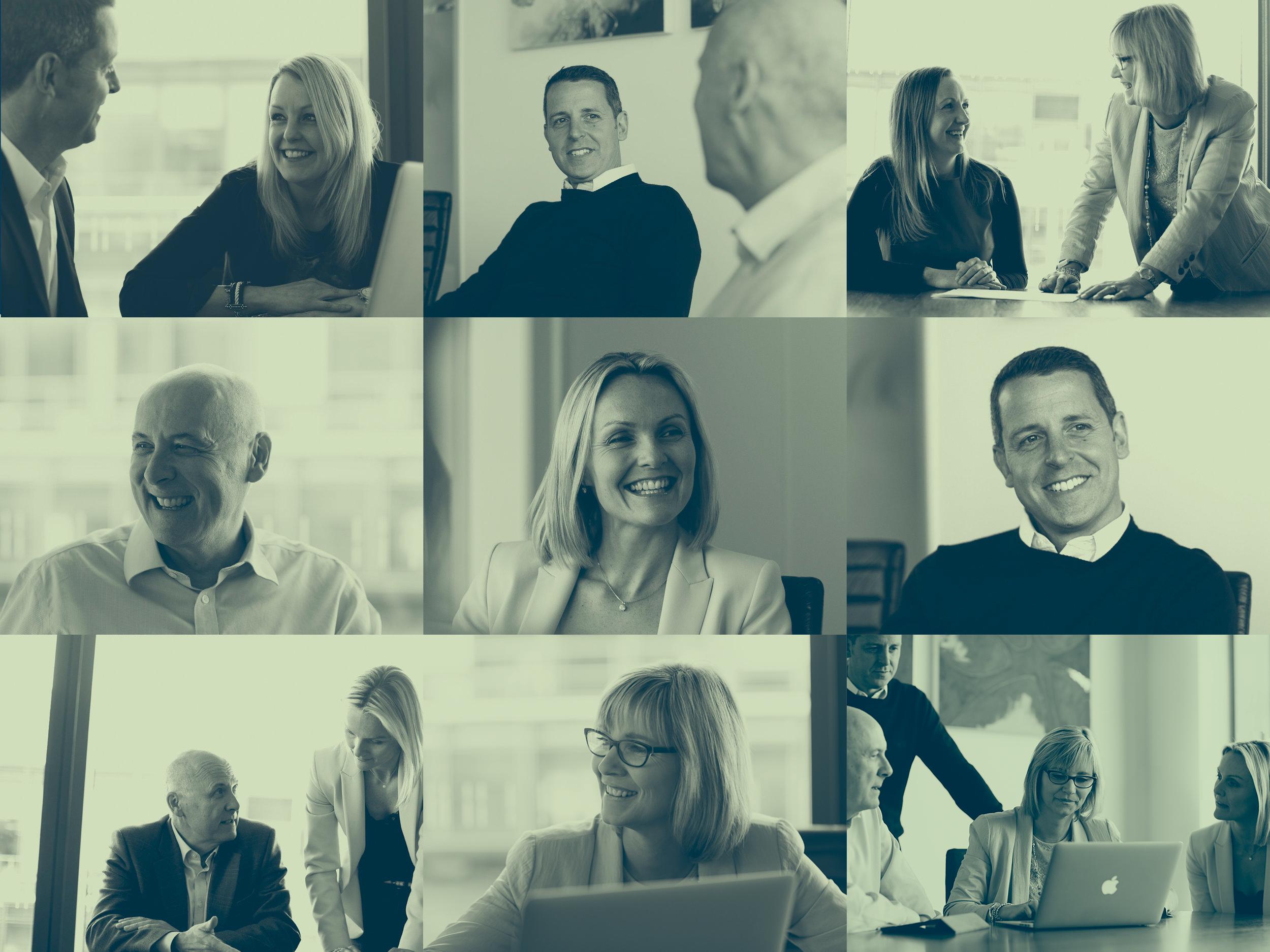 Meet the ValueMaker team