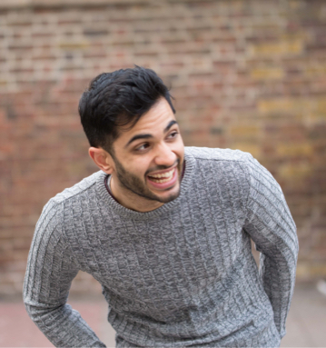 HARRY  The Ideas Guy    Having escaped management consulting to travel, Harry lived London's startup scene before doing a Masters ... and realising there  had  to be a better way. Obsessed with personal growth, he creates The Nomad MBA's vision.