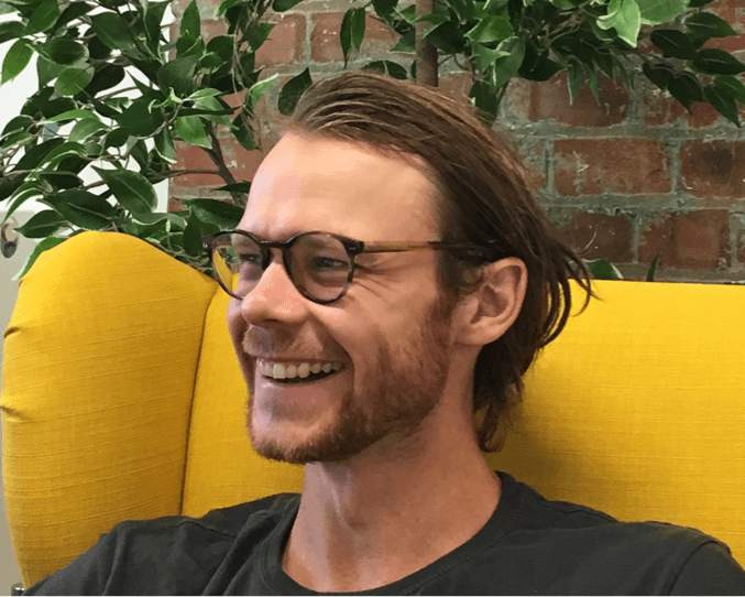 STEVEN  The Partnership Maker    After combining a Masters in psychology with being a professional athlete, Steven leapt into personal-growth startups. A fan of meaningful connections, he builds our partnerships.