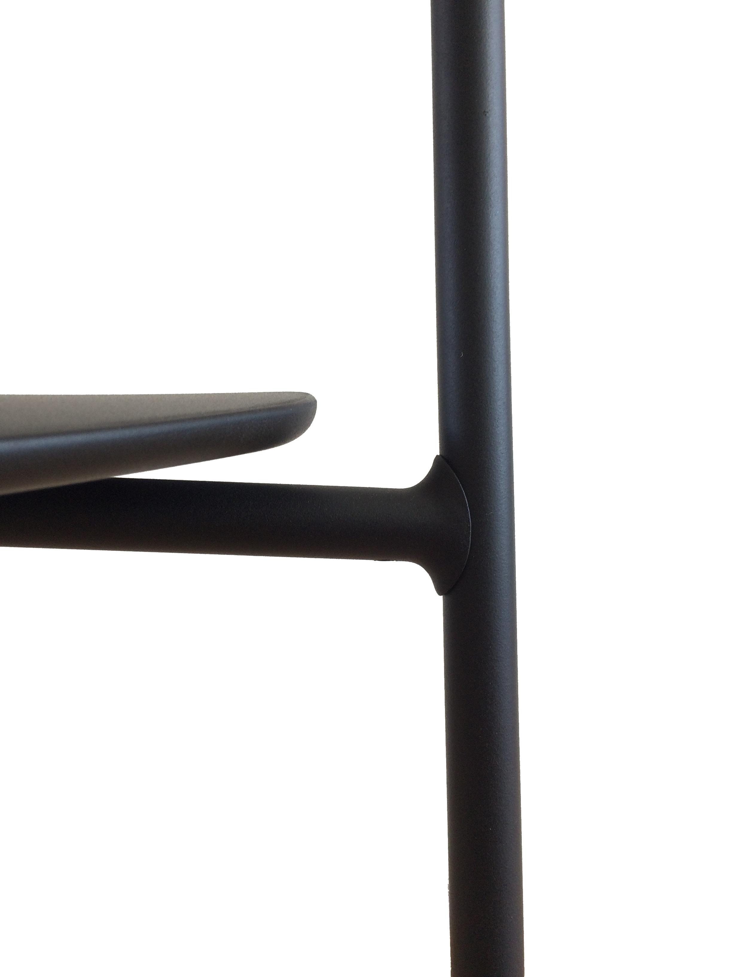 Black Chair -