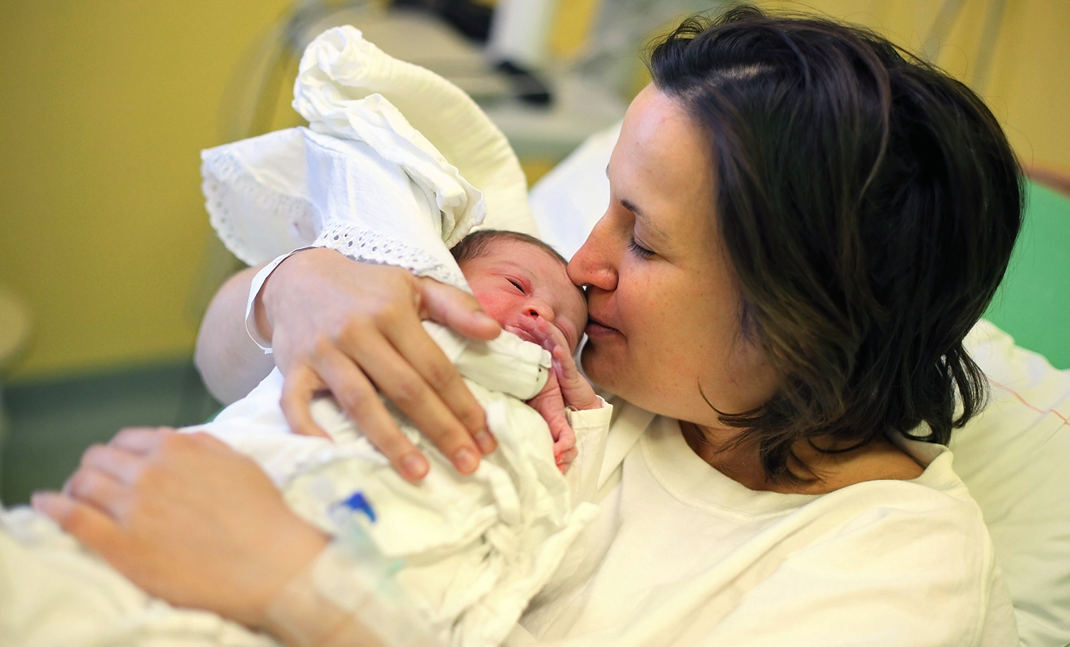 mom and baby NEW istock.jpg