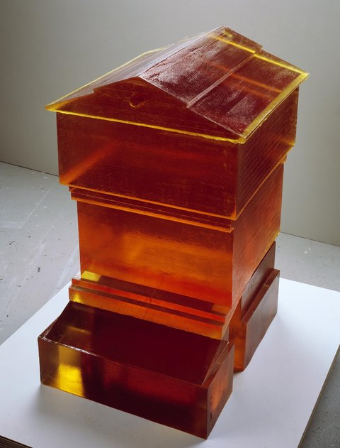 Untitled, (Hive) 2007-8