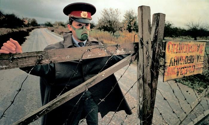 Ukraine, photo by Igor Kostin (1989) / Russian Union of Art Photographers