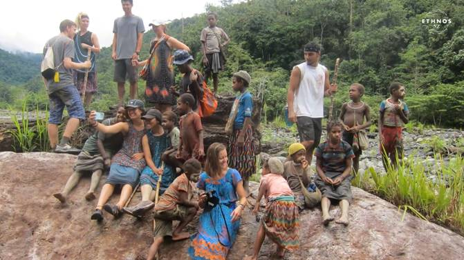 Missiontrips -