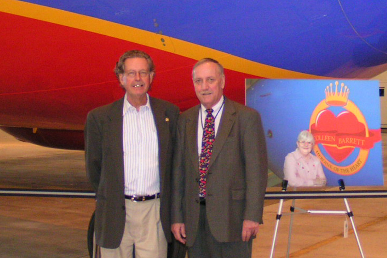 George Elbe & Louis Miller @ SWA #266 - 1, 4 Apr '07.jpg