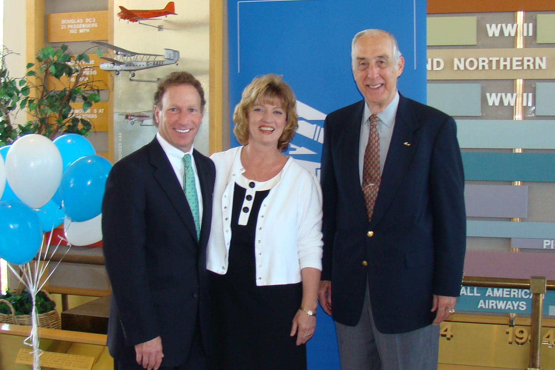 David Hilfman, Colleen Picard & Dick Newton @ SPMOH - 2, 27 Mar '08.jpg