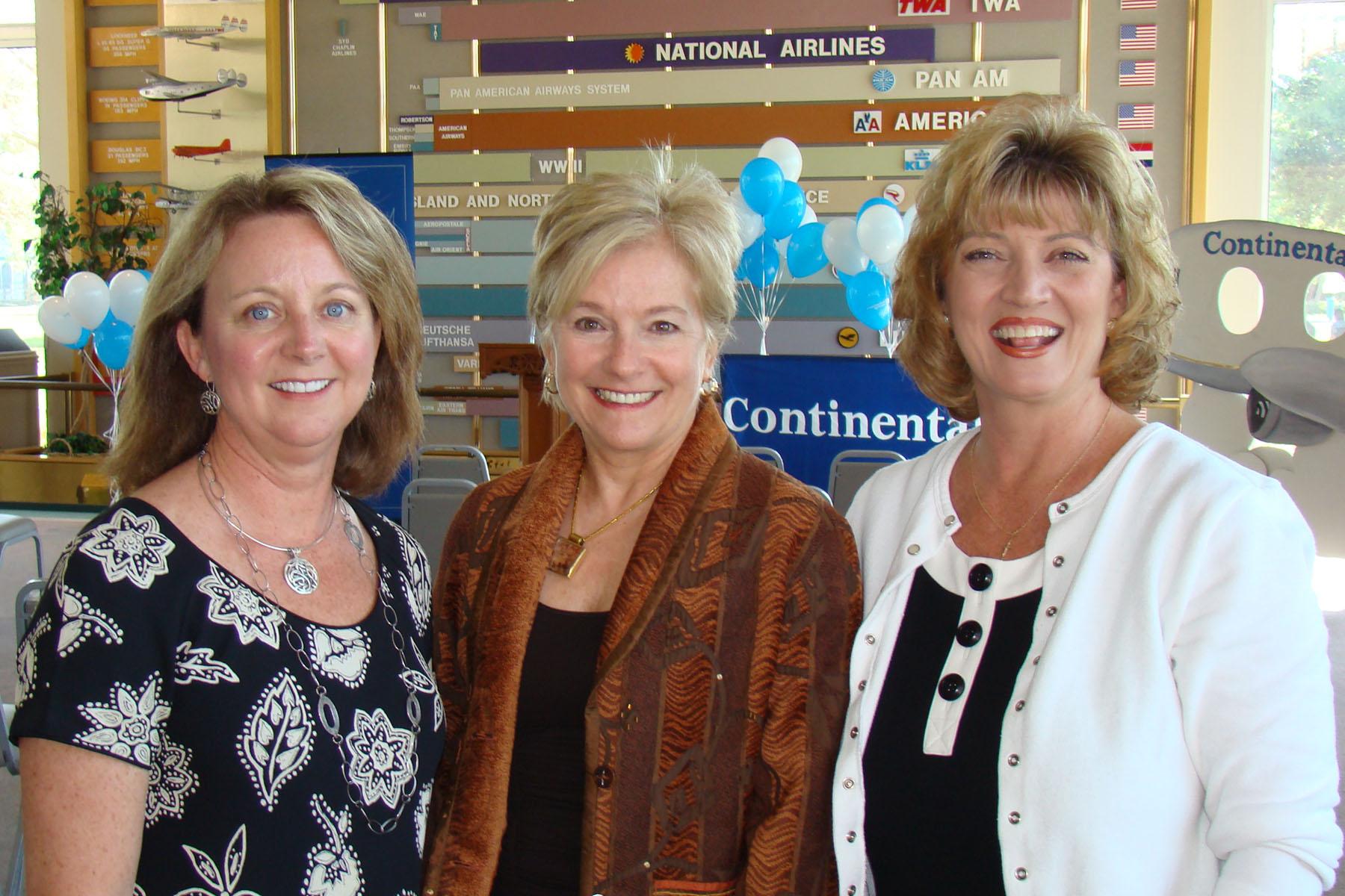 Liz Bradley, Bonnie Reitz & Colleen Picard @ SPMOH, 27 Mar '08.jpg