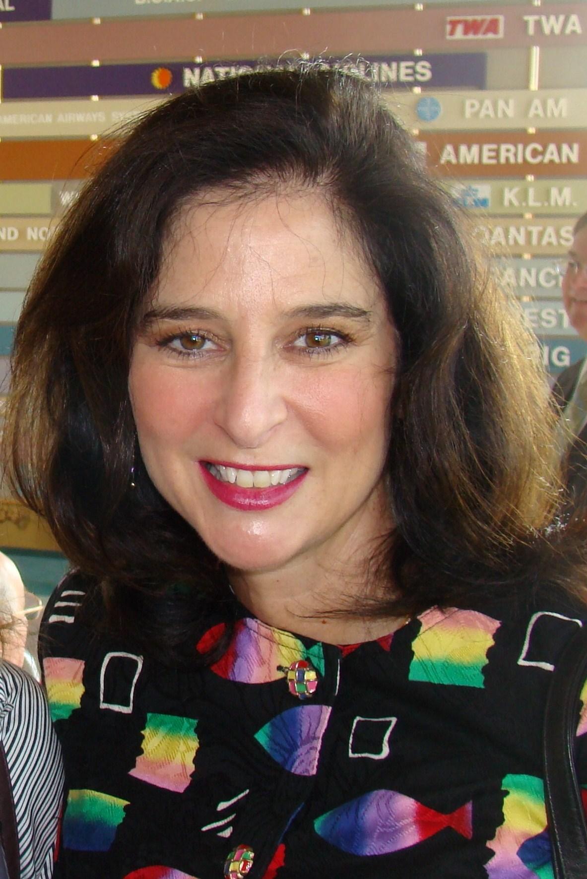 Catherine Kennedy, TJDAS Press Conf, 23 Mar '10.JPG