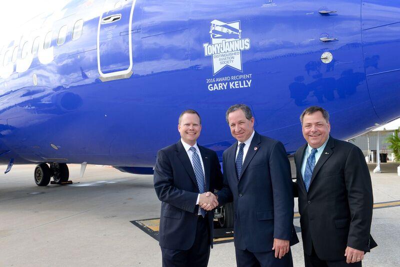 Chris Minner, Steve Goldberg, and Paul Piro, 20 May '16.jpg