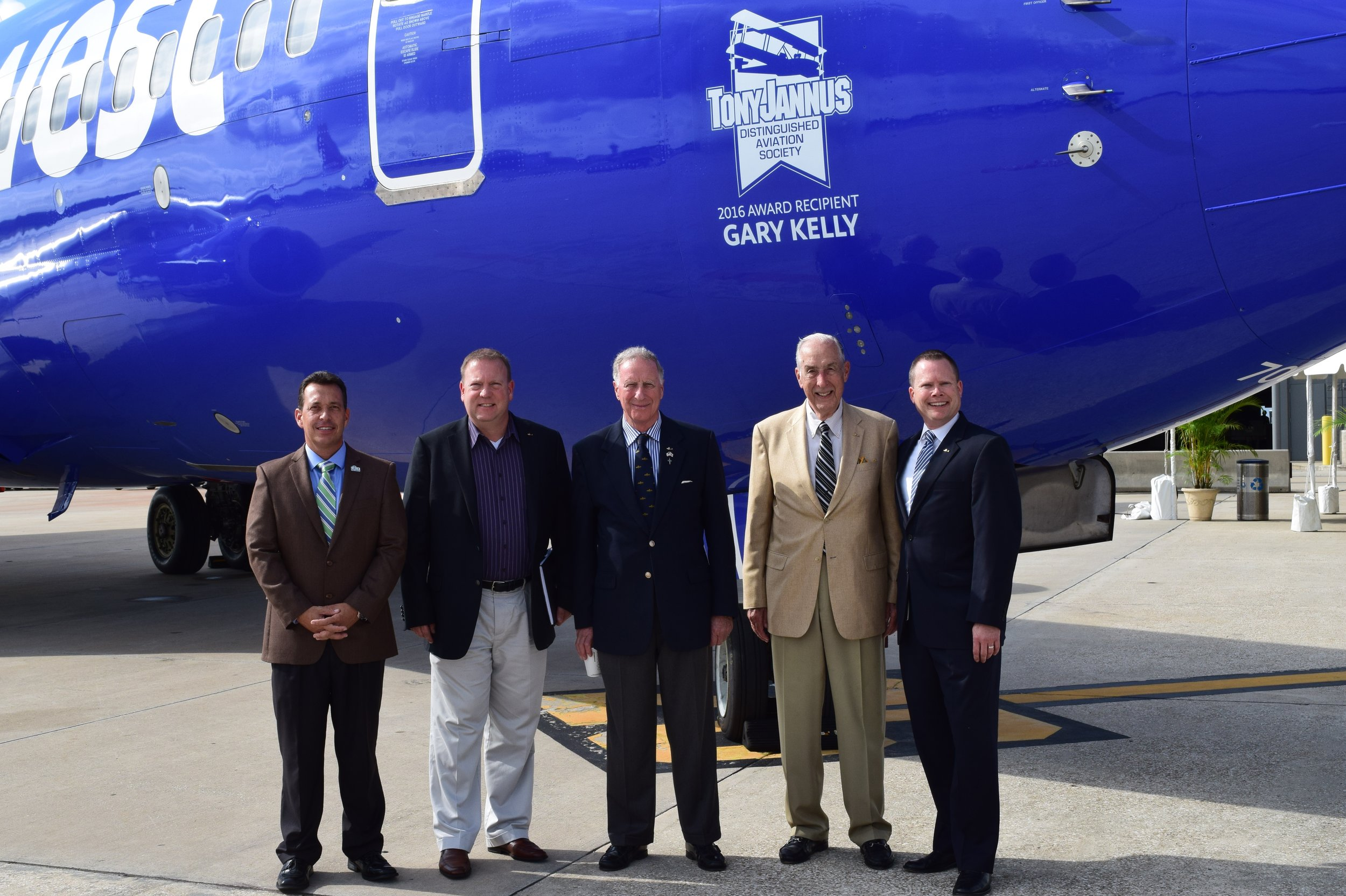 Tom Jewsberry, Bill McGrew, Colin Howgill, Me & Chris Minner.20 May '16.JPG