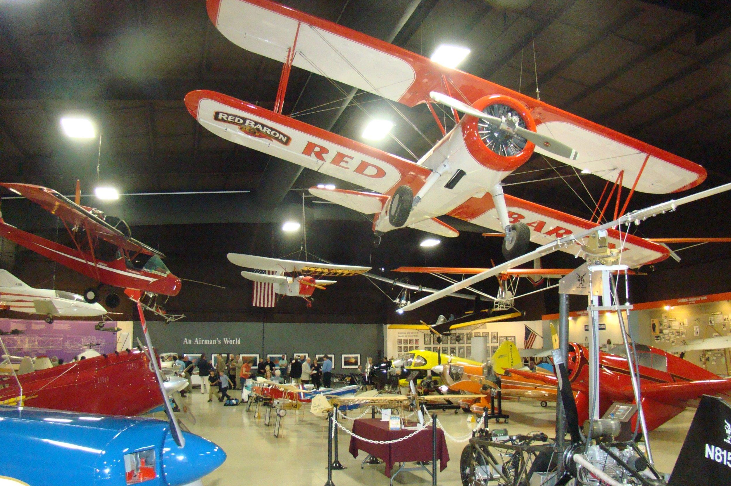 Florida Air Museum Display - 2, 28 Jan '12.JPG