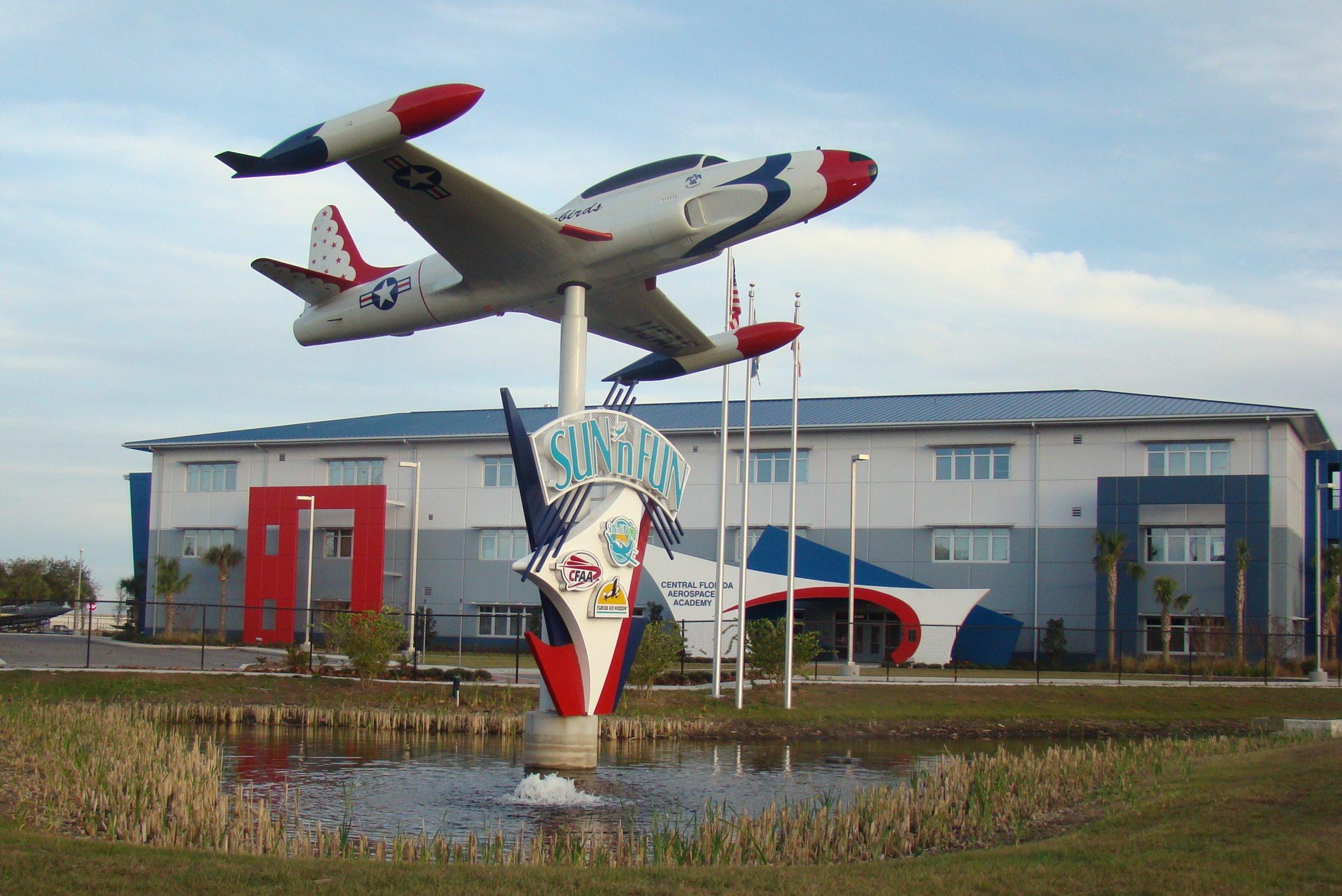 Florida Air Museum's T-33 - 3, 28 Jan '12.JPG